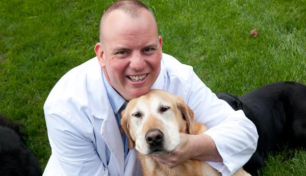 Dr. John O'Neill, DVM