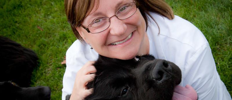 Dr. Erin Murphy, DVM